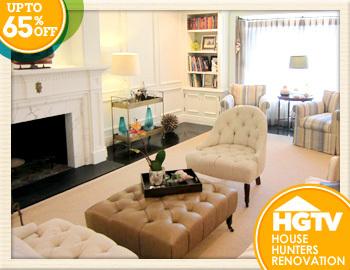 HGTV Shop: Fuss-Free Coastal Style