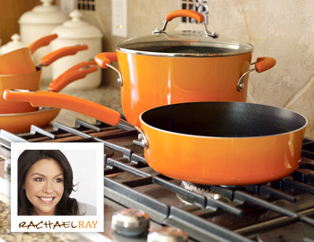 Best-Selling Kitchen Featuring Rachael Ray