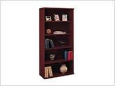 Executive Office - Bookcases