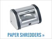 Office Shredders
