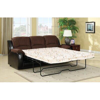 Hokku Designs Raffi Queen Sleeper Sofa & Reviews