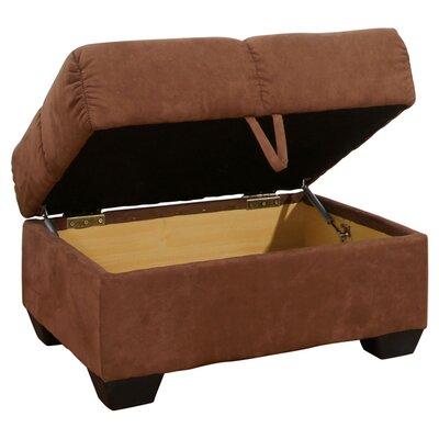Gold Sparrow Phila Storage Convertible Sofa and Ottoman & Reviews