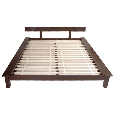 Oriental trading platform beds