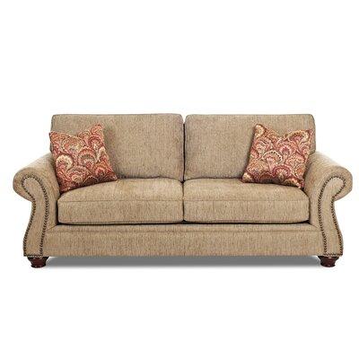 Stuart Reg Innerspring Sleeper Sofa