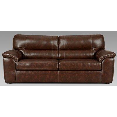 Chelsea Home Dorchester Queen Sleeper Sofa & Reviews